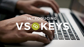 VSCO Keys Feature